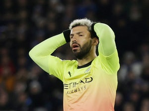 Sergio misses: A closer look at Manchester City's penalty record