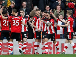 Shane Long scores as Saints deepen Villa's troubles