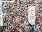 "British runners ""gutted"" after Tokyo Marathon cancelled"