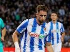 European roundup: Real Sociedad beat Valladolid to move up to third in La Liga