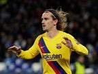 Arsenal lining up Antoine Griezmann move?