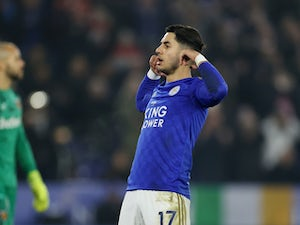 Team News: Leicester hopeful of having Ayoze Perez for Watford trip