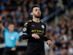 Bernardo Silva determined to inspire Manchester City on home soil
