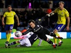 Result: Lee Camp earns Birmingham goalless draw against Millwall