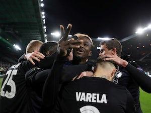 Celtic crash out of Europa League after late collapse against Copenhagen