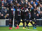 Team News: Christian Benteke could return for Crystal Palace against Everton