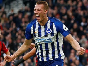 Brighton defender Dan Burn: 'I'm backing us to get out of it'