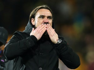 Daniel Farke: 'We expected to be relegated'