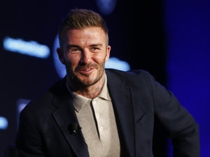 "Beckham ""proud"" as Inter Miami makes MLS debut"