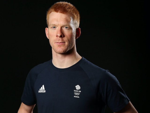 Ed Clancy sets sights on winning fourth Olympic gold