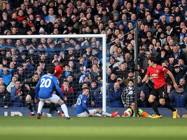 Gallagher: 'Calvert-Lewin goal rightly disallowed'