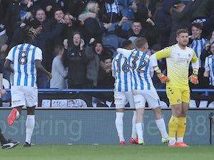 Karlan Grant scores brace as Huddersfield thrash Charlton