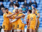 Result: Wasps stage second-half fightback to sink London Irish