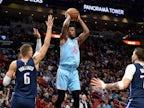 NBA roundup: Miami Heat overcome Milwaukee Bucks to reach Eastern Conference finals