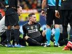 Liverpool team news: Injury, suspension list vs. Atletico Madrid
