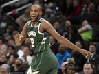 NBA roundup: Khris Middleton stars as Bucks edge out Wizards after overtime