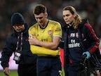 Arsenal defender Kieran Tierney opens up on shoulder injury