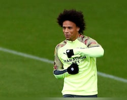 Bayern Munich 'eye cut-price fee for Leroy Sane'