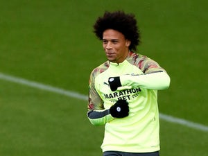 Bayern 'cool interest in Leroy Sane'