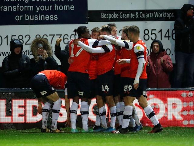 Result: Luton gain revenge over promotion-chasing Brentford to move off bottom