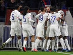 Result: Lyon hold on for first-leg win over toothless Juventus