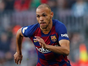 Leganes will not be able to sign Braithwaite replacement