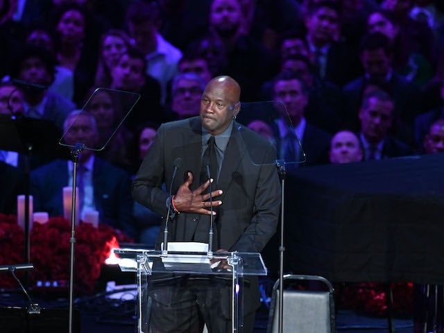 Michael Jordan and his brand pledge $100m in fight for racial equality