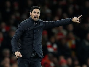 Arteta insists Arsenal must move on quickly after shock Europa League exit