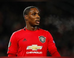 Ole Gunnar Solskjaer remaining hopeful that Odion Ighalo loan will be extended