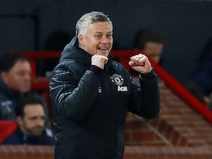 Nemanja Matic: 'Solskjaer improving all the time'