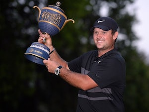 Patrick Reed holds off Bryson DeChambeau in Mexico