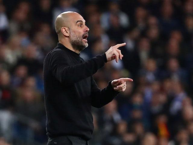 Man City 'face Premier League points deduction'