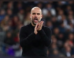 Man City 'to offer new deal to Pep Guardiola'