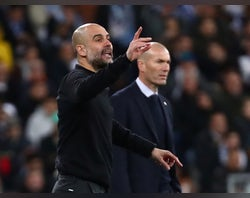 Man City vs. Real Madrid - prediction, team news, lineups