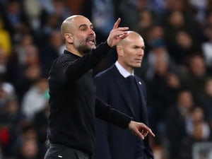 Pep Guardiola: 'Champions League tie with Real Madrid not over'