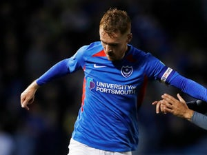 Team News: Portsmouth to assess Tom Naylor and Ronan Curtis ahead of Arsenal clash