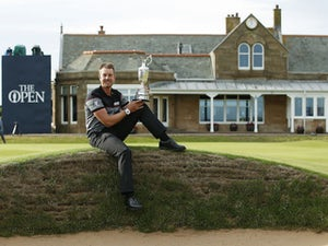 Royal Troon to host The Open for 10th time in 2023