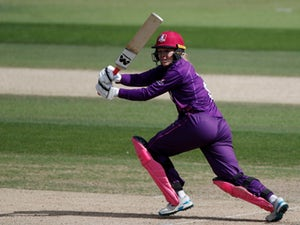 England's Sarah Glenn hoping to inspire young girls to take up leg-spin