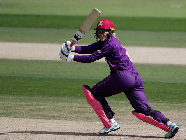 Sarah Glenn backs England to build on recent momentum against West Indies