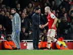 Arsenal team news: Injury, suspension list vs. Portsmouth