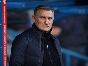 Tony Mowbray: 'We lacked a bit of nous against Cardiff City'