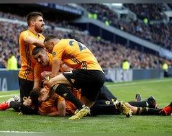 Wolves vs. Arsenal - prediction, team news, lineups