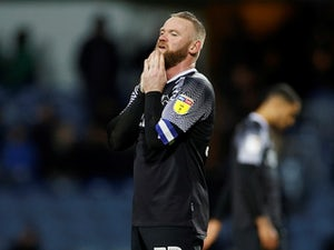 Wayne Rooney error costs Derby in QPR defeat