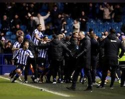 Steven Fletcher rescues late Sheffield Wednesday win against Charlton
