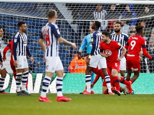 Wigan dent West Brom promotion hopes with shock win at Hawthorns