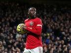 Manchester United injury, suspension list vs. Luton Town