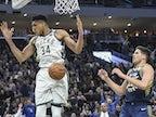 NBA roundup: Milwaukee Bucks rebound from loss to thrash Indiana Pacers