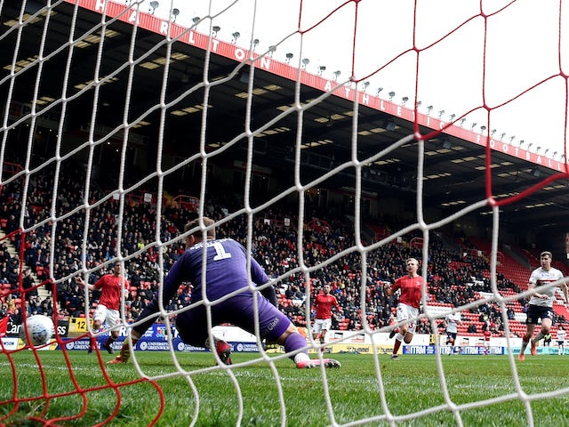Result: Paddy McNair strike sees Middlesbrough past relegation rivals Charlton