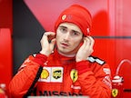 Leclerc admits to missing real racing 'so much'