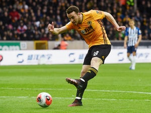 Liverpool agree deal for Wolverhampton Wanderers forward Diogo Jota
